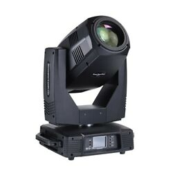 Multi Effect Stage Lights 17r 350w 3d Zoom Beam Spot Wash Moving Head Light