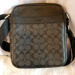 coach 71764 NWT crossbody for men $109.99