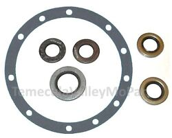 Rear Axle Seal And Gasket Set For 1946-1948 Chrysler 8-cylinder