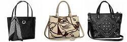 Brighton Fine Leather Totes Free US Shipping