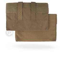 Crye Precision - Avs 6 X 9 Side Armor Plate Pouch Carrier Set Of 2 - Coyote