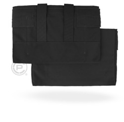 Crye Precision - Avs 6 X 9 Side Armor Plate Pouch Carrier Set Of 2 - Black