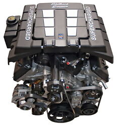 Edelbrock 1530 E-Force Stage-1 Street Systems Supercharger