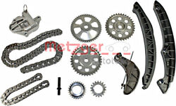 Metzger Timing Chain