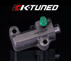 K-tuned Timing Chain