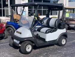 NEW 2019 TITAN CAR GOLF CART 48 VOLT HIGH SPEED ELECTRIC WARRANTY 4 PASSENGER