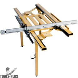 Powermatic 1794860k Pmst-48 Sliding Table Saw Attachment
