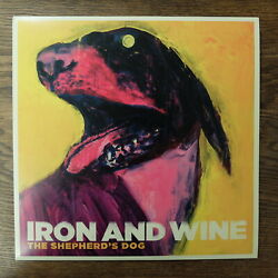 Iron And Wine    10 X Vinyl Lp Our Endless Numbered Days And So On...