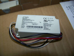 Erp Dimmable Constant Current Led Driver 120-277v 50/60 Hz 49 Ea Ess015w-1050-14