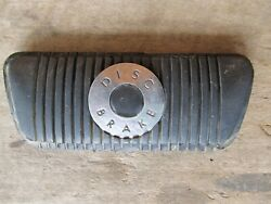 1965-1970 Ford Mustang Shelby Boss 429 Disc Brake Pedal Fomoco