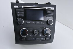 NISSAN ALTIMA Bose Radio CD Player MP3 Aux w Climate Control OEM 2010 - 2012 *