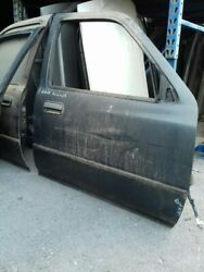 Toyota Hilux Surf N120 N130 Sw4 5drs Wagon 1990 95 Front Right Bare Empty Door