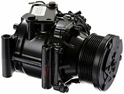 Four Seasons 57556 Remanufactured Compressor with Clutch