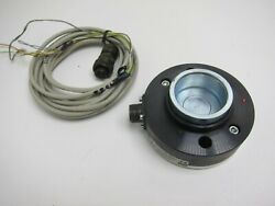 Re Bussero Cf 120.200.52 2rs Flange Load Cell Load 2000n W/cabling