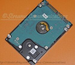 500GB Laptop Hard Drive for Dell Inspiron 15 3541 3542 3543 3878 Notebooks