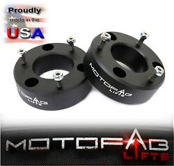 3 Front Leveling Lift Kit For 2007-2019 Chevy Silverado Gmc Sierra Gm 1500