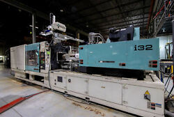 2005 NIIGATA 500 Ton ALL- Electric Plastic Injection Molding Machines