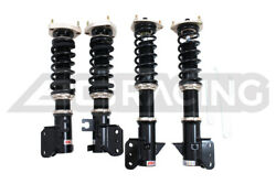 BC RACING BR TYPE COILOVERS 30 WAY ADJUSTABLE FOR NISSAN SENTRA 1991-1994