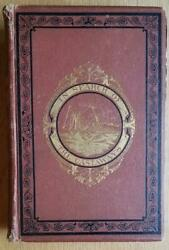 A Voyage Round The World In Search Of The Castaways By Jules Verne - 1873 1st