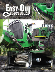 Pulling System For Jd Tand039s