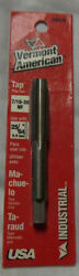 Machinist Tools Vermont American 20075 7/16-20 Nf Fractional Size Plug Taps