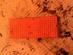 1952 Case Vac Tractor Foot Throttle Pedal