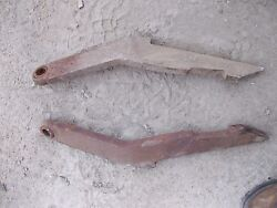 Farmall 300 350 400 450 560 504 706 Tractor Fasthitch 2pt 3pt Conversion 2 To 3