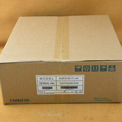 1pc Brand New In Box Proface Pro-face Agp3750-t1-af Fast Delivery