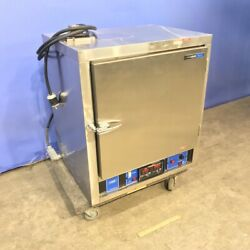 Vwr 1610d 220v Stainless 325c Horizantal Flow Cleanroon Lab Oven