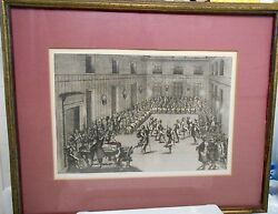 DANCE COLLECTION  FROM NEW YORK PUBLIC LIBRARY- PRINTS 1964-Ltd. ed. UNUSUAL
