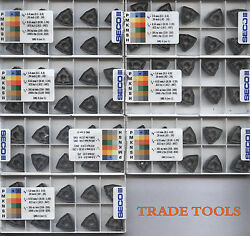 From Seconew 70pcs. Wnmg 444-m5 Tp1500 / 080616-m5 Tp1500 Turning