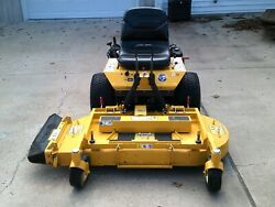Walker Mower MB19 with 48 Deck LOW - 180 hrs