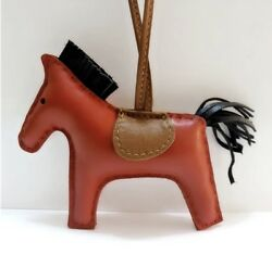 Rodeo Pony Charm Perfect For Luxury Bags