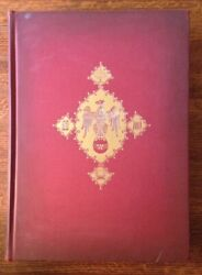 Bruce Rogers / Holy Bible Containing The Old And New Testaments + 1949