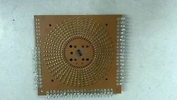 EM arcade spotting disc contact plate for electro mechanical williams midway