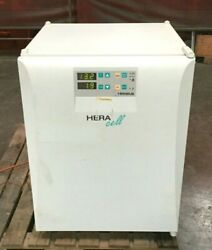 Kendro Laboratory Products Heraeus HERAcell CO2 Incubator Oven 51013668 / Lot #2