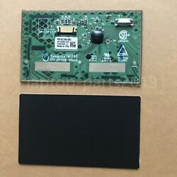 Original For Thinkpad T510 T510i W510 T420 Touchpad Sensor Mouse Board And Sticker