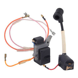 Chainsaw Ignition Coil Module Fit For Shindaiwa 488 A411000460 Replacement