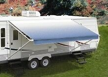 Carefree Of Colorado Fiesta Rv Awning 17and039 New