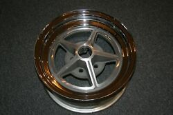Nos Vintage K/h Magstar Wheel 15x7 1967 Shelby Mustang Very Mint Condition