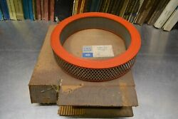 Nos 60 61 62 63 64 Ford Hipo Air Cleaner Filter Element Autolite 352 390 406 427
