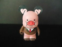 Disney 3 Vinylmation Gravity Falls Series Waddles In A Suit Variant Figure