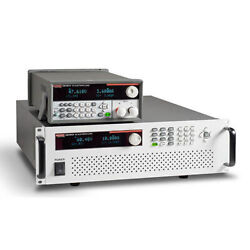 Keithley 2380-500-15 Programmable Dc Electronic Load 500v/15a/200w