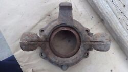 Early 1928 Ar Model A Ford U-joint Housing Original Drive Shaft To Transmission