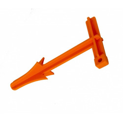 Butt Out 4 Deer Dressing Tool Stalking Hunting Shooting Anal Canal Field Craft