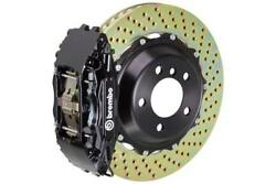 Brembo Gt Big Brake Kit Pair Right And Left 1b1.7011a1