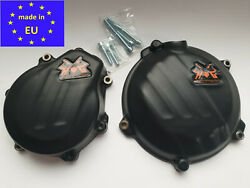 17- 2021 Ktm Exc 450 500 Xcw Exc500 Engine Protection Set Clutch+ignition 010