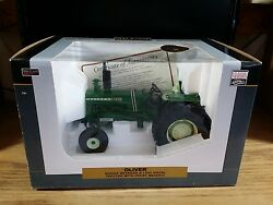 Speccast Oliver G-1355 Diesel Tractor With Front Weights Ohio Ffa 2012 116