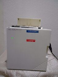 Shimadzu Sil-10ai Hplc Automatic Sample Injector W/ 100 Vial Tray Nice And Clean