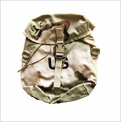 Us Military Dcu Molle Sustainment Pouch Desert Camo
